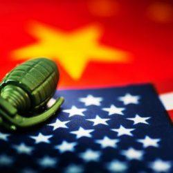 Китай, Вашингтон, Пентагон, Рубикон…  и русский флот «каспийских монстров»