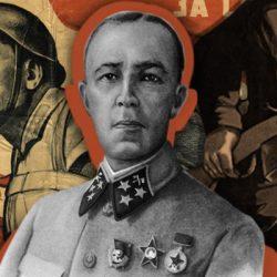 Герой Карбышев и предатели с российского ТВ: нешуточный каннибализм