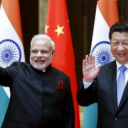 Китай и Индия в Центральной Азии: соперничество или сближение?