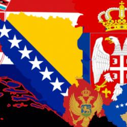 Британии нужны Балканы, или как президент стал агентом
