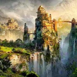 Битва за Шамбалу. Часть 2