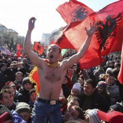 Балканский халифат – новое оружие англосаксов против России