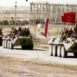 Невыученные уроки советского присутствия в Афганистане. К 30-летию вывода ОКСВ