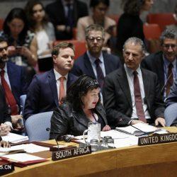 Оба проекта резолюции по Венесуэле были отклонены в СБ ООН