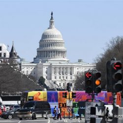 Палата представителей США не смогла преодолеть вето президента