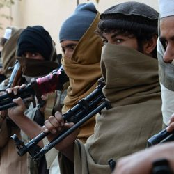Афганский филиал «Исламского государства»:  о противнике – без алармизма