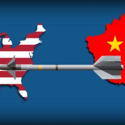 Война: США не простоят против Китая больше семи дней