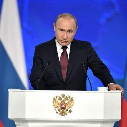 Послание Владимира Путина - это программа развития России на ближайшие годы