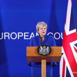ЕС и Великобритания согласовали перенос Brexit на конец октября