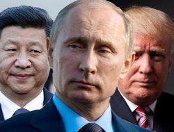 Что произошло в Осаке, и кто начал войну сразу с Путиным, Трампом и Си Цзиньпинем?