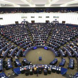 В Европарламенте прошел первый тур выборов на должность председателя