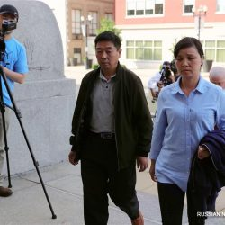 Убийца китайской ученой приговорен в США к пожизненному заключению