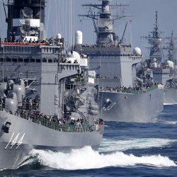 Англо-японский морской союз 2.0:  чего ожидать России от южных морей?