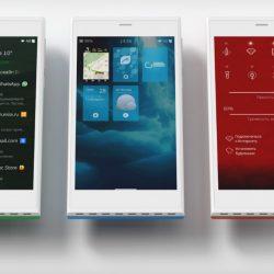 «Аврора» заменит «Андроид»  Холодная война операционных систем