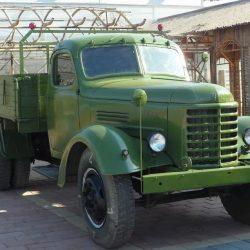 Китайский автопром — рождённый в СССР