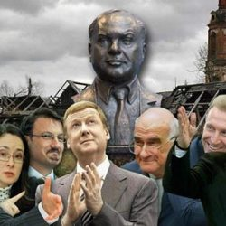 Парадокс или вырождение: в чем ахиллесова пята российского «либерализма»
