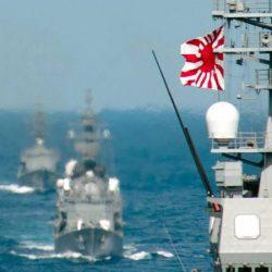 Абэ пообещал реформировать конституцию для усиления роли вооружённых сил
