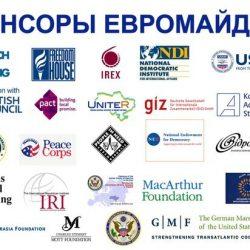 Вестники капитуляции: ведомство Орешкина просит вернуть западное финансирование инагентам