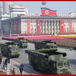 «Кимскандер». Откуда у северокорейцев новый ОТРК, очень похожий на «Искандер»?