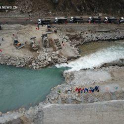 """Китайская компания планомерно строит ГЭС """"Суки Кинари"""" в Пакистане"""