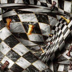 Геополитические шахматы