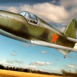 Ракетный перехватчик БИ-1