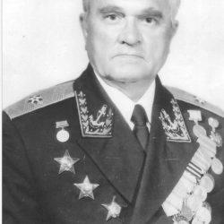 Контр-адмирал Рогоцкий Александр Александрович  - легенда гидрографии ВМФ России