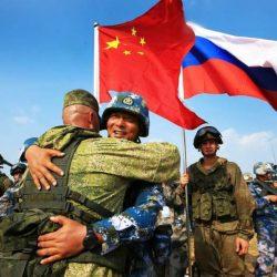 Новая военная доктрина Поднебесной