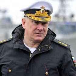 Исправит ли что-нибудь  новый главком ВМФ России?
