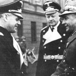 Поляки хотели взять Москву вместе с Гитлером