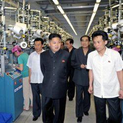 О некоторых экономических закономерностях и их роли  в жизни Северной Кореи