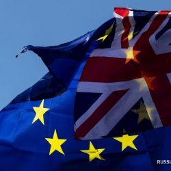 ЕС получил письмо Великобритании с просьбой об отсрочке Brexit