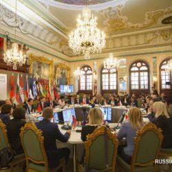 В Риге состоялась 5-я встреча Китай - Центральная и Восточная Европа по сотрудничеству в области туризма на высоком уровне