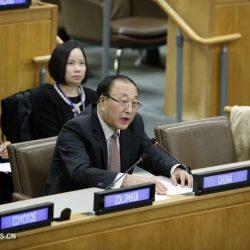 Постпред КНР при ООН изложил позицию Китая по вопросу прав человека