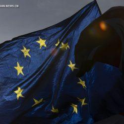 27 стран-членов ЕС договорились о продлении срока Brexit до 31 января 2020 года