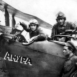 «Как китайцев разбомбить»  Авиация РККА в конфликте на КВЖД