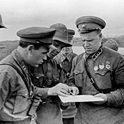 Как маршал Жуков на Халхин-Голе помог выиграть битву за Москву