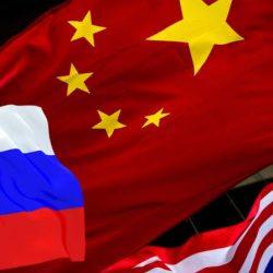 Нихон кэйдзай: сейчас уровень американо-китайского противостояния выше, чем между США и СССР в период холодной войны
