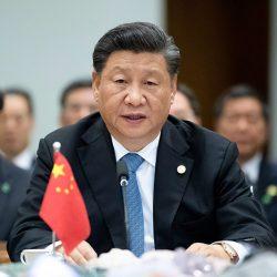 КНР: устойчивость к вызовам будущего