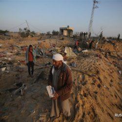 ВС Израиля и вооруженные группировки сектора Газа достигли соглашения о прекращении огня