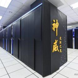 Китай сохраняет ведущие позиции в списке TOP500 по числу суперкомпьютеров