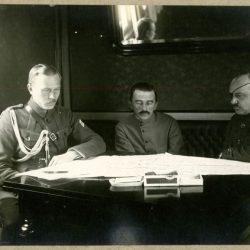Гайдовский мятеж  К 100-летию прошедших событий