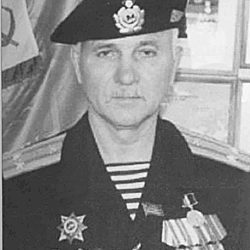Валерий ФИЛИМОНЕНКО:  СУДЬБА УКРЕПРАЙОНА