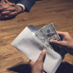 Криптовалюта как предмет финансирования организованной преступной деятельности