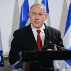 Премьер-министру Израиля Б. Нетаньяху официально предъявлено обвинение в коррупции