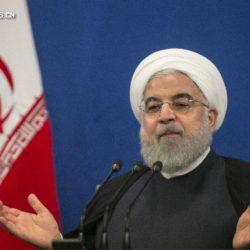 """Президент Ирана Х. Роухани представил парламенту новый """"бюджет сопротивления"""""""