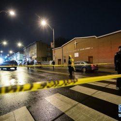Шесть человек погибли в результате стрельбы в американском штате Нью-Джерси