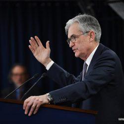 ФРС США объявила, что ключевая ставка не изменится