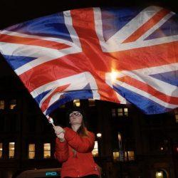 Великобритания официально выходит из состава ЕС, завершив свое 47-летнее членство