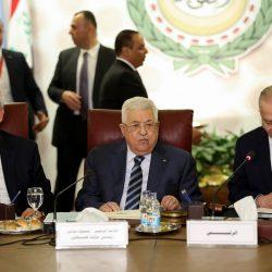 Президент Палестины заявил о разрыве отношений с Израилем и США из-за плана США по урегулированию на Среднем Востоке